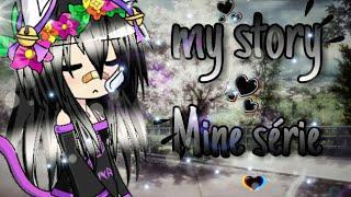 •°• my story•°• Mine série - cap.#01