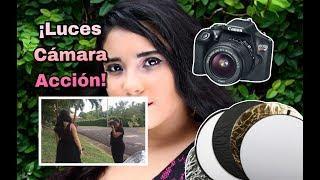 ACOMPÁÑAME A HACER UNA SESIÓN DE FOTOS || Young Girl Tips