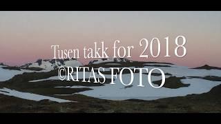 Året 2018  -gjennom mitt kamera