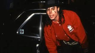 Michael Jackson BAD era photo collection