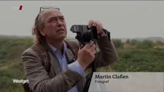 Fotograf Martin Claßen | Hambacher Forst | Die Todgeweihten - Fotoausstellung