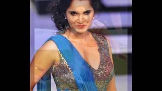 Sania Mirza Hot Sexy collection