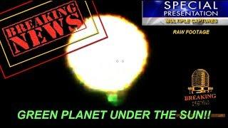 If Planet X isn't here .., WHAT THE ? IS THIS , UFOS OR PLANETS