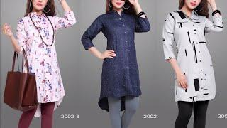 WOW ! College wear kurti design images / photos collection | New fancy kurti design pictures