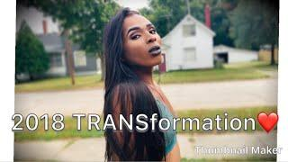 Male To Female Transformation