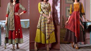 TOP New Design Kurti Images / Photo || Latest Kurti Design Collection || dress design for girls