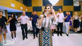LIVIA CELEA-STREATA  - A CRESCUT FETITA MAMEI  PROGRM NOU NUNTA 2019 LIVE HORA SI SARBA