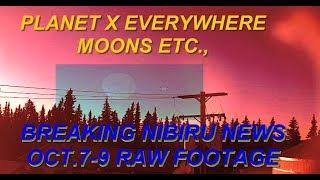 BREAKING PLANET X TODAY!! ALASKA SKIES ARE EXPLODING WITH SIGNS.