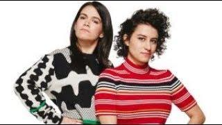 "Broad City; Season 5  Episode  3 ""Bitcoin & the Missing Girl"""