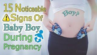 15 Gender Sign of Baby Boy during Pregnancy, Discover Your BABY's GENDER NOW!