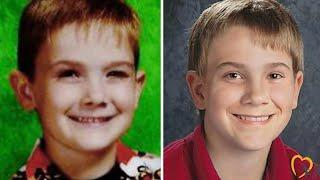 Teen Says He's Timmothy Pitzen Who Vanished in 2011