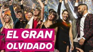 EL GRAN ERROR DE OT 2017 un año después de su final: El gran olvidado