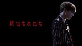 Mutant S3 [Jungkook FF] 21+ (audio & moans) Ep.2