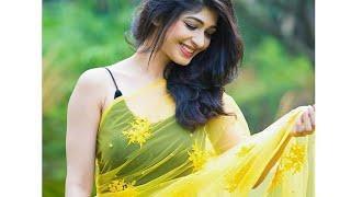 Beautiful Saree Photography poses | Saree girls pose