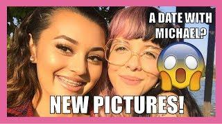 NEW Pictures, This Girl Met Melanie And Michael! - Melanie Martinez News