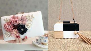Designer Ladies Purses Design Collection 2019 | Hand Bags and Purses Photo / Images