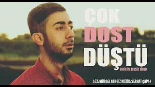 Mürsel Nergiz - Çok Dost Düştü (Official Music Video) #Efecan