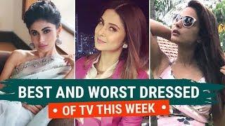 Hina Khan, Jennifer Winget, Divyanka Tripathi: Best and Worst Dressed TV | Fashion | Bollywood