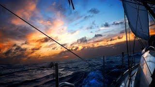 A THOUSAND MILES FROM LAND | Sailing the Atlantic Part 2 (Sailing Ruby Rose) Ep 65