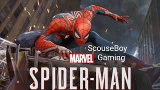 Spiderman Landmark Photo Collection By ScouseBoy Gaming