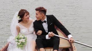 Nhân Phương - Đi Chụp Ảnh Cưới | Take wedding photos