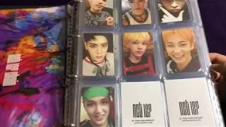 【NCT】トレカファイル紹介???? My photo card collection