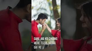 Mast jawani Teri muzko | Pyar kiya to fir Kya Matlab duniya  | Full screen Whatsapp status #vijay_b
