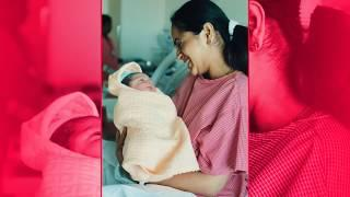 Lasya Talks | Our Baby Arrived | Blessed with baby boy | Happy Ugadi |