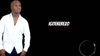 IGITEKEREZO by King James (official audio)