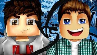 AuthenticGames VS CRONOS Duelo Minecraft Song Rap Minecraft Paraíso Minecraft Animation