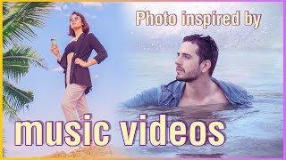 FOTO ISPIRATE A VIDEO MUSICALI