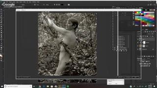 charles i. letbetter: digital photo processing with Photoshop & the Nik Collection