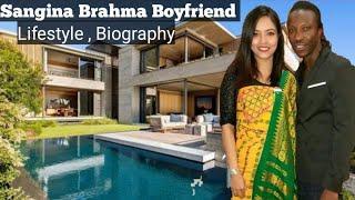 Sangina Brahma Bodo Actris Boyfriend , Lifestyle Photo Collection 2019