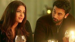 ae Dil Hai Mushkil Best Scene - ranbir kapoor - anushka sharma - aishwarya rai bachchan