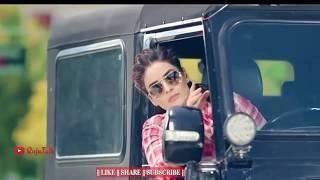 Lagdi Lahore Di Aa || Guru Randhawa || Best Girls Attitude Whatsup Video Status || New Video 2018
