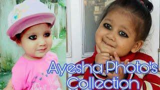 Ayesha Photo Collection |