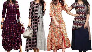 Top Designer Kurti Collection 2018 || Latest Fancy Kurti Design Images / Photo