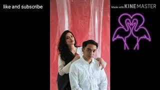 """Raisa dan Dipha Barus """" mine"""" kopaborasi (audio foto)"""