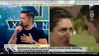 """Liviu Vârciu, scos din zona de confort pe platourile de filmare ale serialului """"Fructul Oprit"""""""