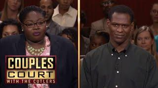 Boyfriend Accused Of Cheating After Buying A Hotel Room For His Ex (Full Episode) | Couples Court
