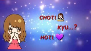 Valentine Day Romantic HD Whatsapp Status 2019|| Attitude Girl Stauts