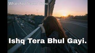 WhatsApp Status Video | Female Version Song | Very Sad Video | Trisha Thakur❤