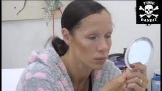 SVI ŠOKIRANI: Pogledajte kako Ljuba Pantović izgleda BEZ ŠMINKE I OBRVA (FOTO)
