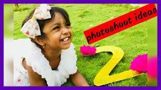 My sister's birthday photoshoot...#2nd birthday photoshoot ideas#sibling photoshoot#kids photoshoot