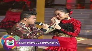 RANCAK BANA! Suara Keren ARIF SUMBAR Menggoyang Tango Seluruh Penonton | LIDA Top 5