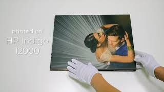 nPhoto - Photo Album Pro with the Box / Creative 100% Collection