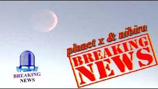 PLANET X TODAY LIVE SHOW!! NIBIRU * ORBS MOONS * NANNA*