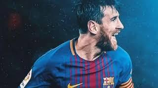 FC Barcelona captain messi photo collection