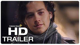 FIVE FEET APART Official Trailer (NEW 2019) Cole Sprouse Drama Movie HD
