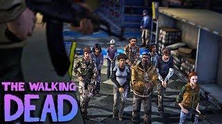 Kita Diculik! The Walking Dead Season 2 #5